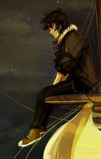 The Return Of Nico di Angelo (PJO/DC Young Justice) by Sans_sational_puns