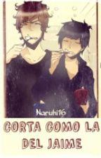 Corta Como La Del Jaime - GOTH by Naruhi16