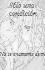 No te enamores by kitimatsugra