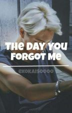 The Day You Forgot Me -- Kaisoo -- On Hold by exokaisoooo