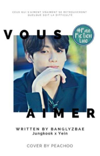❥Vous Aimer+「jκγein」