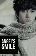 Angel's Smile by VanillaLatte1998