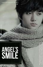 Angel's Smile [WooSooGyu Brothership Story] by VanillaLatte1998