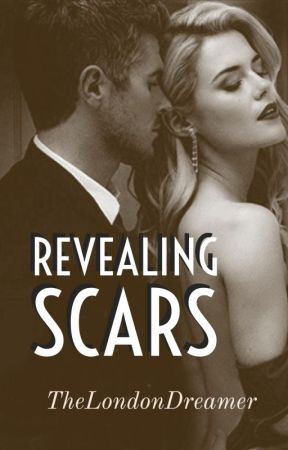 Revealing Scars by TheLondonDreamer