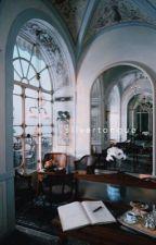 silvertongue → drarry [under editing] by scamanderr