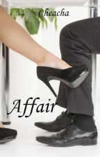 Affair by favodhky