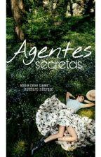 Agentes secretas(Ruggarol,Michentina,Aguslina) by Eyescloses