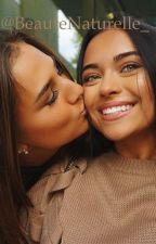 Chronique De Nayra Et Lamia : Deux Jumelles, Une Sheytana Et Une Voilée  by BeauteNaturelle_