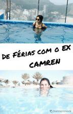 De Férias com o Ex - Camren  by luasolshow