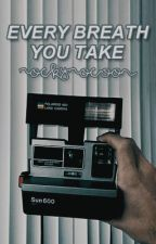 Every Breath You Take (George Harrison) by RockyRocoon