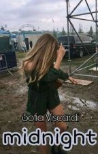 midnight ||sofia viscardi by iceinmyjeans