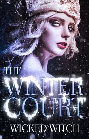 THE WINTER COURT | LAS CUATRO CORTES ❅ 1 | by wickedwitch_