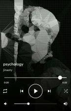 psychology by jinasty