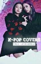 Заказ K-pop Обложек .(временно Закрыто)  by loveKorean