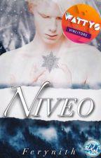 NIVEO (#Wattys2017) by Ferynith