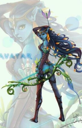 Loving A Dreamwalker by Cinnymoon