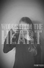 Words from the heart ♥ by hurricane_nbl