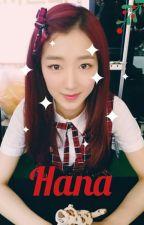 Hana by shinbora-