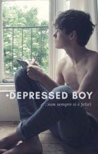 Depressed Boy by unmarediricordi