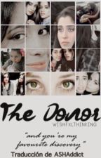 The Donor (Traducción) by A5HAddict