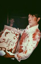 unloved ♡ vhope by hearthoseok