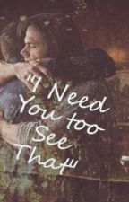 """I Need You too See That"" - Wincest by SannaNight"