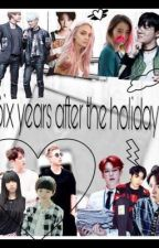 Six Years after the Holidays [n.jin|j.kook|t.gi] by NolweenKP