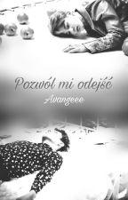 """""""Pozwól mi odejść"""" - Jikook by Avangeee"""