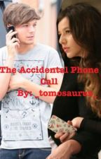 The Accidental Phone Call by _tomosaurus_