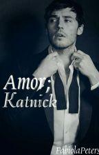 Amor; Katnick  by FabiolaPeters