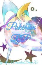 Pokémon RP by xXTapuCresiXx