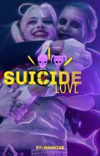 Suicide Love by Mah_Joseph4479