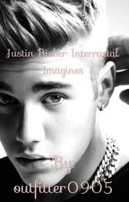 Justin Bieber Interracial Imagines by outfitter0905