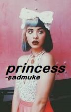 Princess ♡ rdg. by -sadmuke