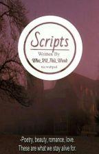 Scripts//Σενάρια  by Who_RU_This_Week