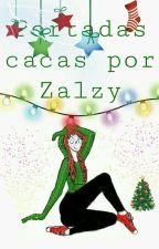 💚Portadas Cacas por Zalzy💚 by ZalzaCaracas