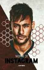 instagram {neymar jr} by Martiibuu
