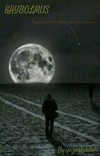 Blue Moon by mayisinegim