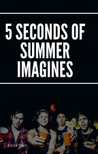 5 Seconds Of Summer Imagines by -bleak