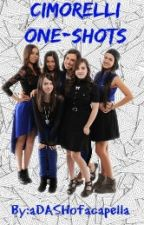 Cimorelli One-Shots by aDASHofacapella