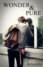 Wonder & Pure by larrypsyche