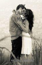 My Older Mate by MyChemicalHorizonXX