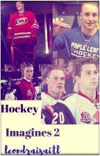 Hockey Imagines 2 by zachwerenski