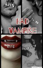 Bad Vampire by SabbLinn