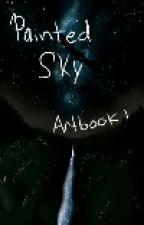 Painted Sky: Artbook 1 by ThePLATINUMdragon