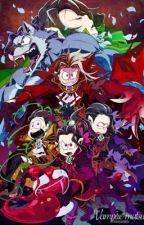Love Bites! (Vampire! Matsuno brothers X reader) [LEMON!] {150 Special} by Lemon_Goddess97
