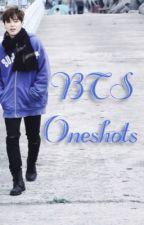 BTS Oneshots by Sugabearycute