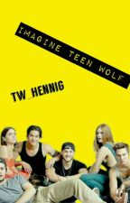 Imagine Teen Wolf by tw_hennig