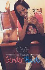 Love Between GenderFluids  by omoovoxo