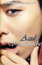 Azul Medianoche [GTOP/BAERI] by KatsumiKurosawa